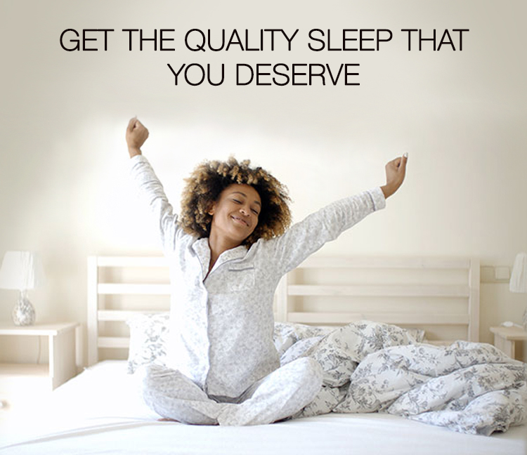 purchase a bed for the quality sleep you deserve Roodepoort